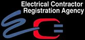 Logo of the Electrical Contractor Registration Agency